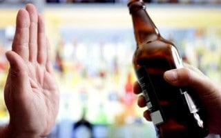 Día Mundial Sin Alcohol
