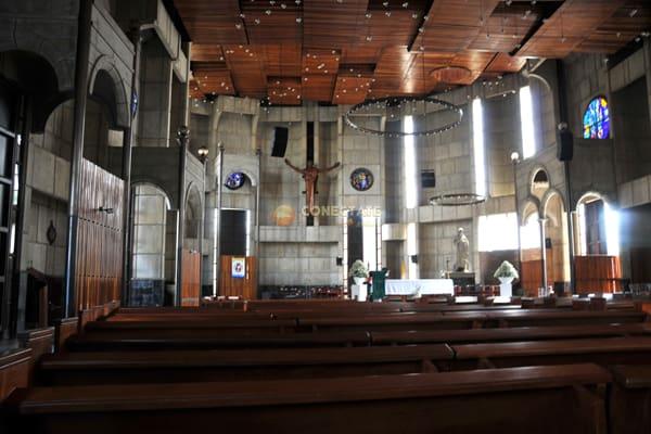 Catedral Inmaculada Concepción La Vega