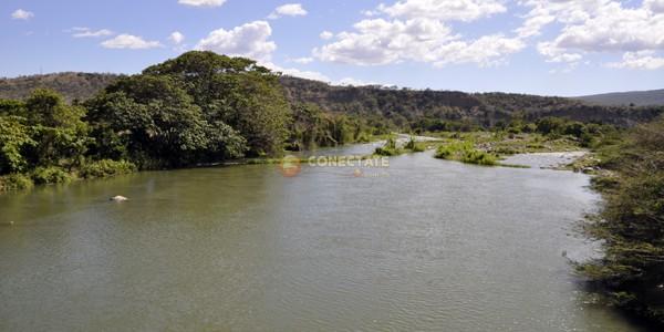 Río Yaque del Sur República Dominicana