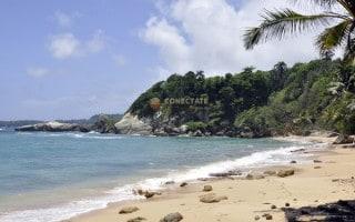 Playa El Bretón