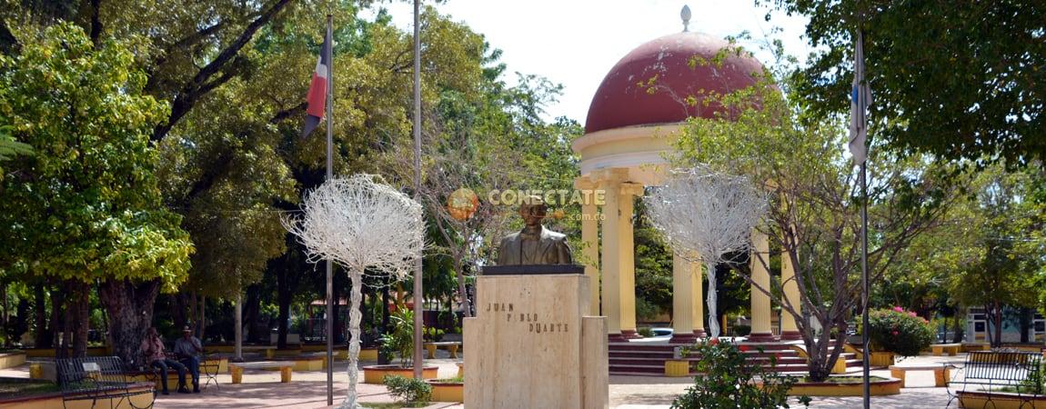 showing 1st image of Como Esta Dividida La Republica Dominicana Atracciones Turísticas de Azua | República Dominicana ...