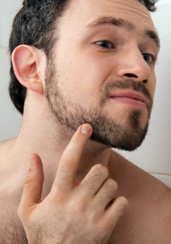 Cómo Hacer Crecer la Barba Rápido