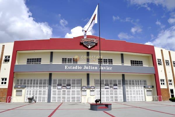 Estadio Julián Javier