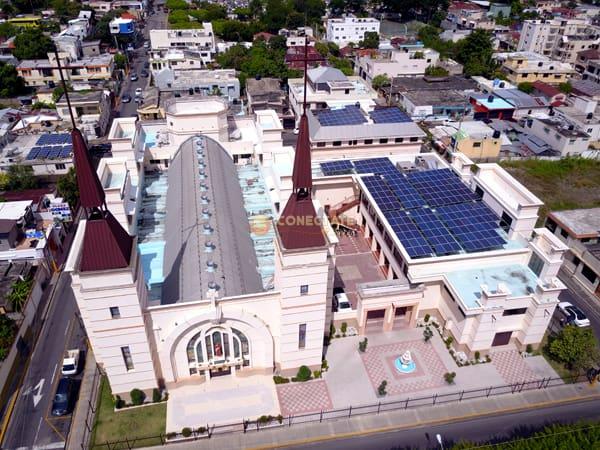 Catedral de Santa Ana San Francisco de Macorís