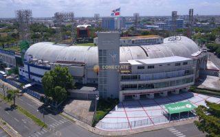Estadio Quisqueya Juan Marichal Santo Domingo
