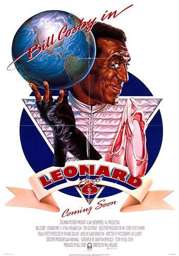 Leonard Part 6 1987