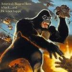 King Kong Lives 1986