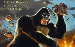 King Kong Lives 1986