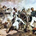 La Batalla del 19 de Marzo
