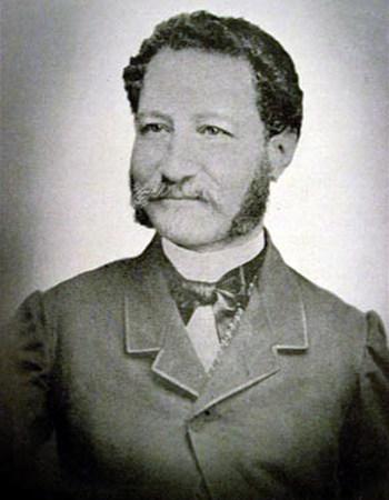 Buenaventura Báez Méndez
