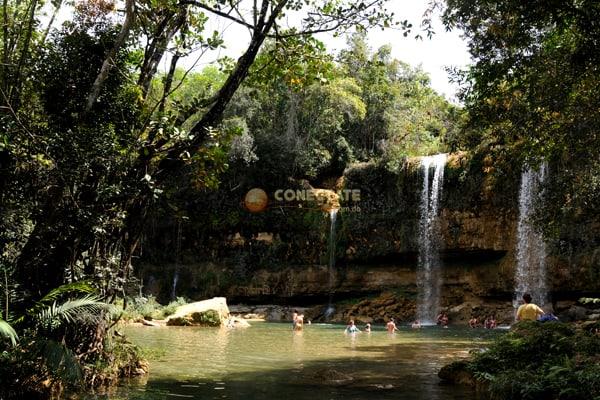 Salto Alto de Bayaguana