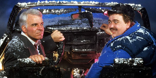 Planes, Trains and Automobiles 1987