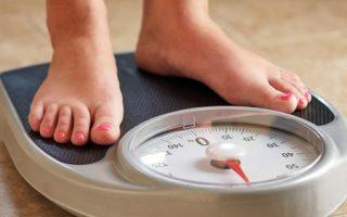 Cómo Mantener un Peso Ideal