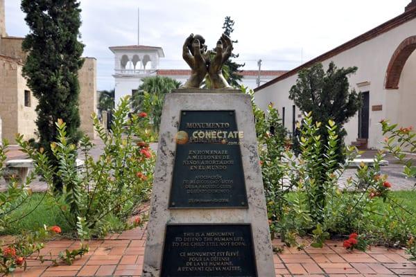 Plaza de los Curas Santo Domingo
