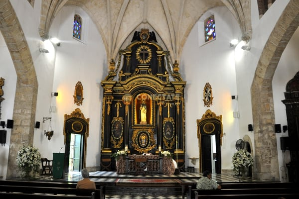 Iglesia y Convento de los Dominicos Santo Domingo