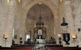 Iglesia de Nuestra Señora de Las Mercedes Santo Domingo