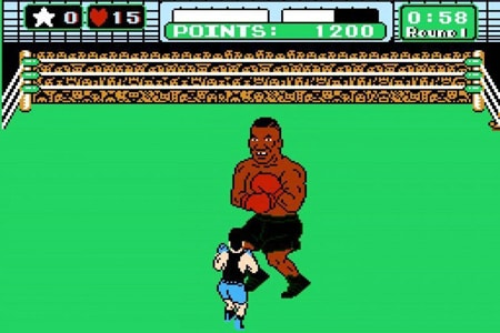 Punch-Out! 1987
