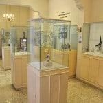 Museo de la Porcelana Santo Domingo