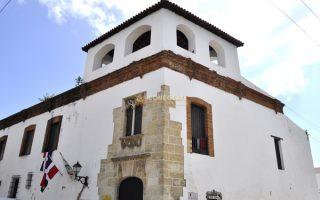 Casa de Tostado Santo Domingo