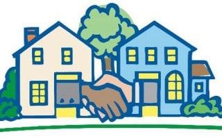 Cómo Llevarse Bien con los Vecinos