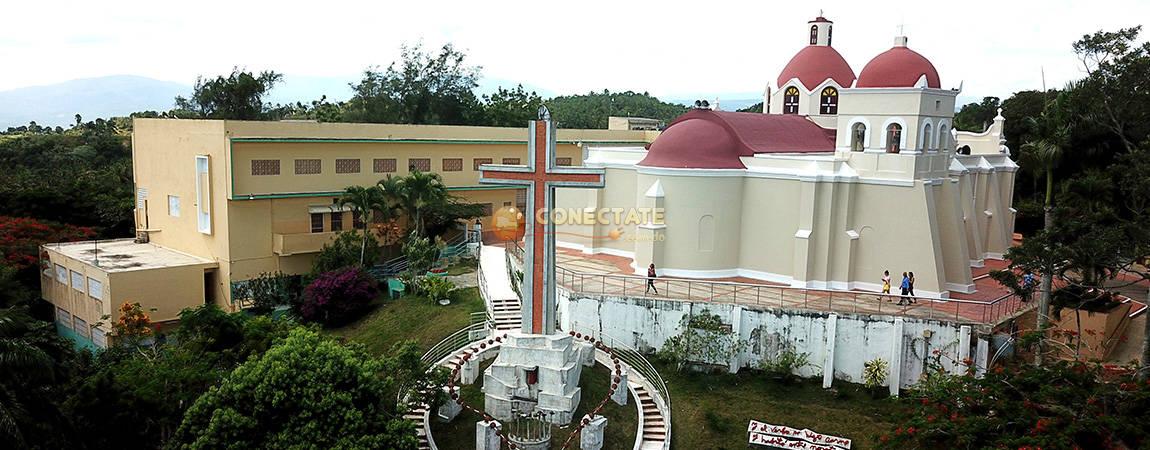 Santo Cerro RD
