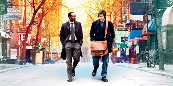 Reign Over Me 2007