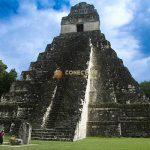 Parque Nacional Tikal