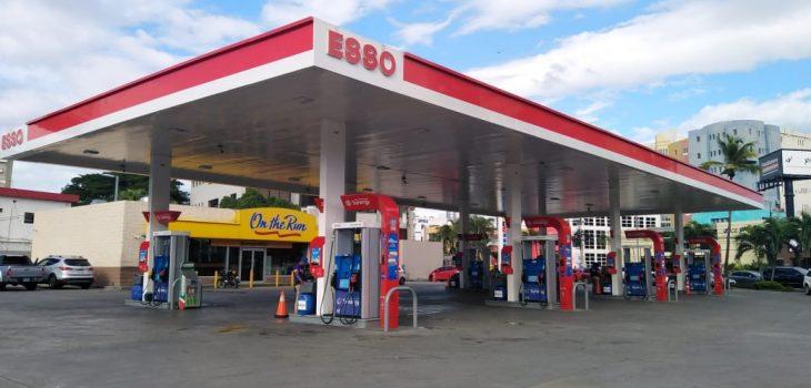 Empresas Gasolineras