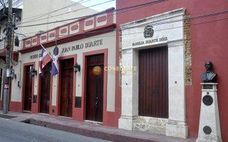 Museo Juan Pablo Duarte