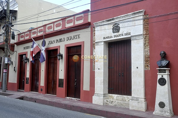 Museo de Cera Juan Pablo Duarte