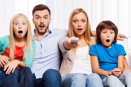 Clasificación por Edades Televisión