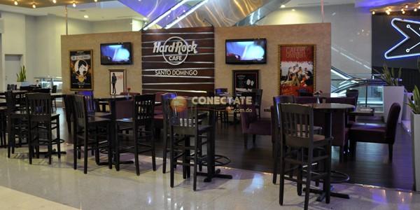 Hard Rock Café Santo Domingo