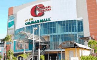 Colinas Mall Santiago