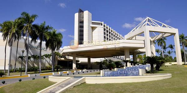 Renaissance Jaragua Hotel y Casino