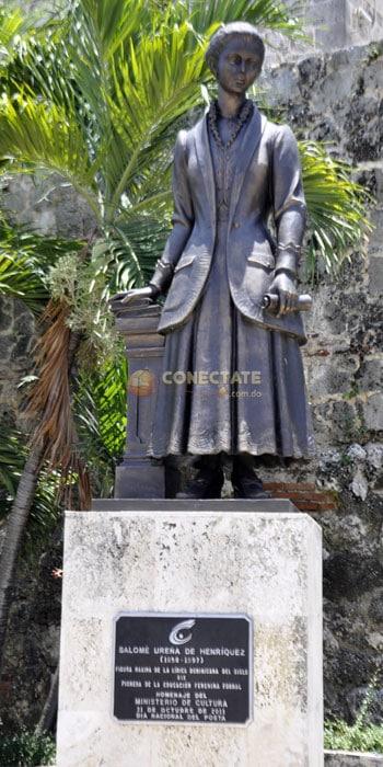 Salomé Ureña Díaz de Henríquez