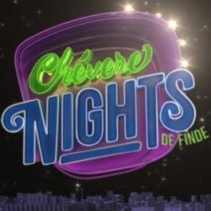 Chévere Nights de Finde