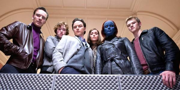X-Men: First Class 2011