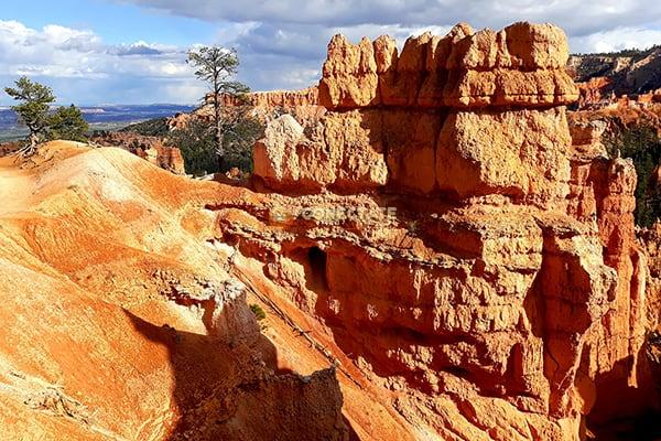 Parque Nacional del Cañón Bryce
