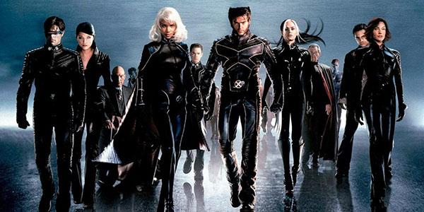 X2: X-Men United 2003