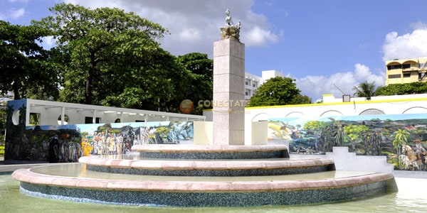 Parque Eugenio María de Hostos