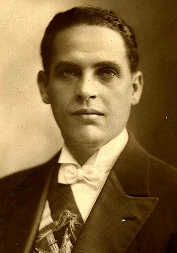 Juan Rafael Estrella Ureña