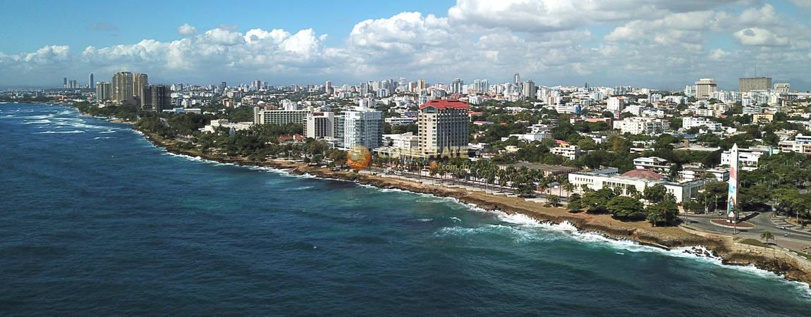 Santo Domingo RD 2