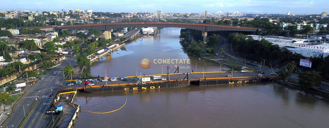 Rio Ozama RD 2