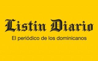 Listin-Diario Periodico