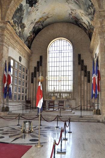 Panteón Nacional Santo Domingo