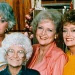 The Golden Girls TV