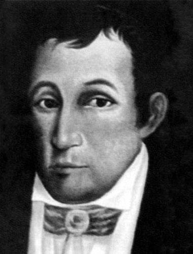 José Núñez de Cáceres