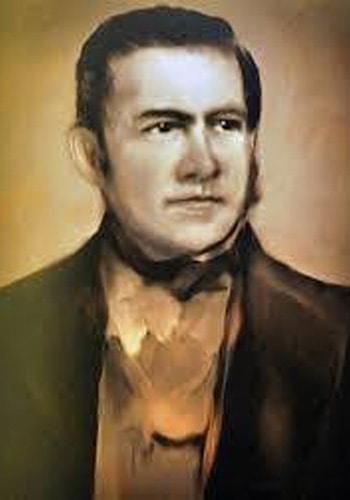 Manuel José Jimenes González