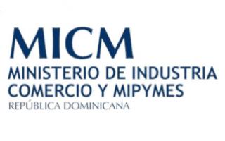 Ministerio de Industria de Comercio y MIPYMES Republica Dominicana