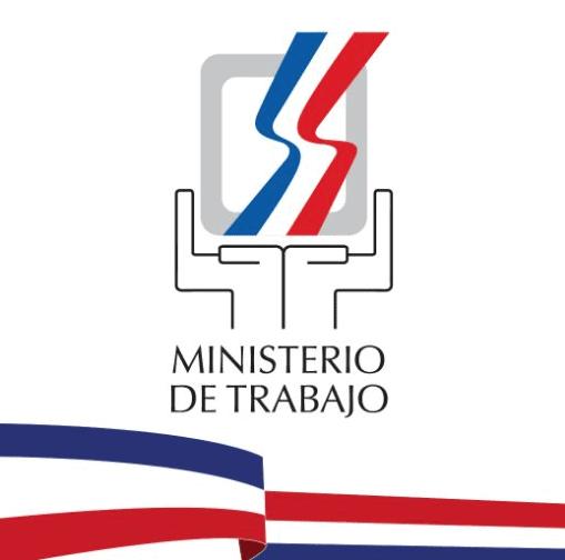 Ministerio de Trabajo Republica Dominicana